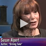 Susan Alpert on The Ed Bernstein Show