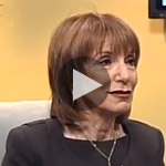 Susan Alpert interview on KAZT-TV